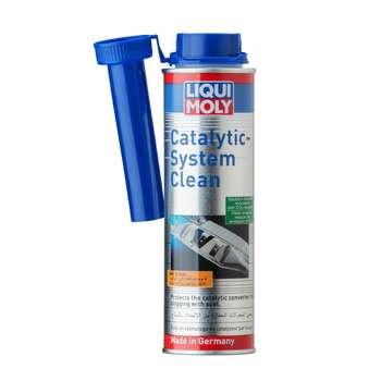 تمیز کننده سیستم سوخت خودرو لیکومولی مدل LM-7110 حجم 300 میلی لیتر