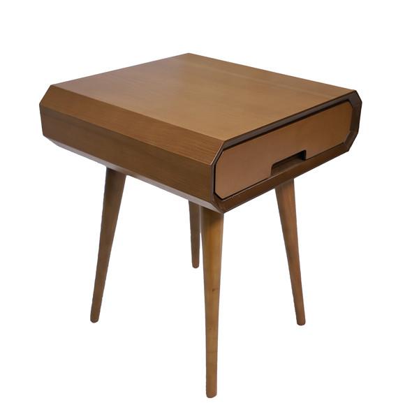 میز عسلی مدل 128HLK