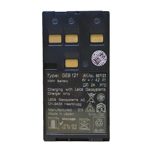 باتری لایکا مدل GEB121