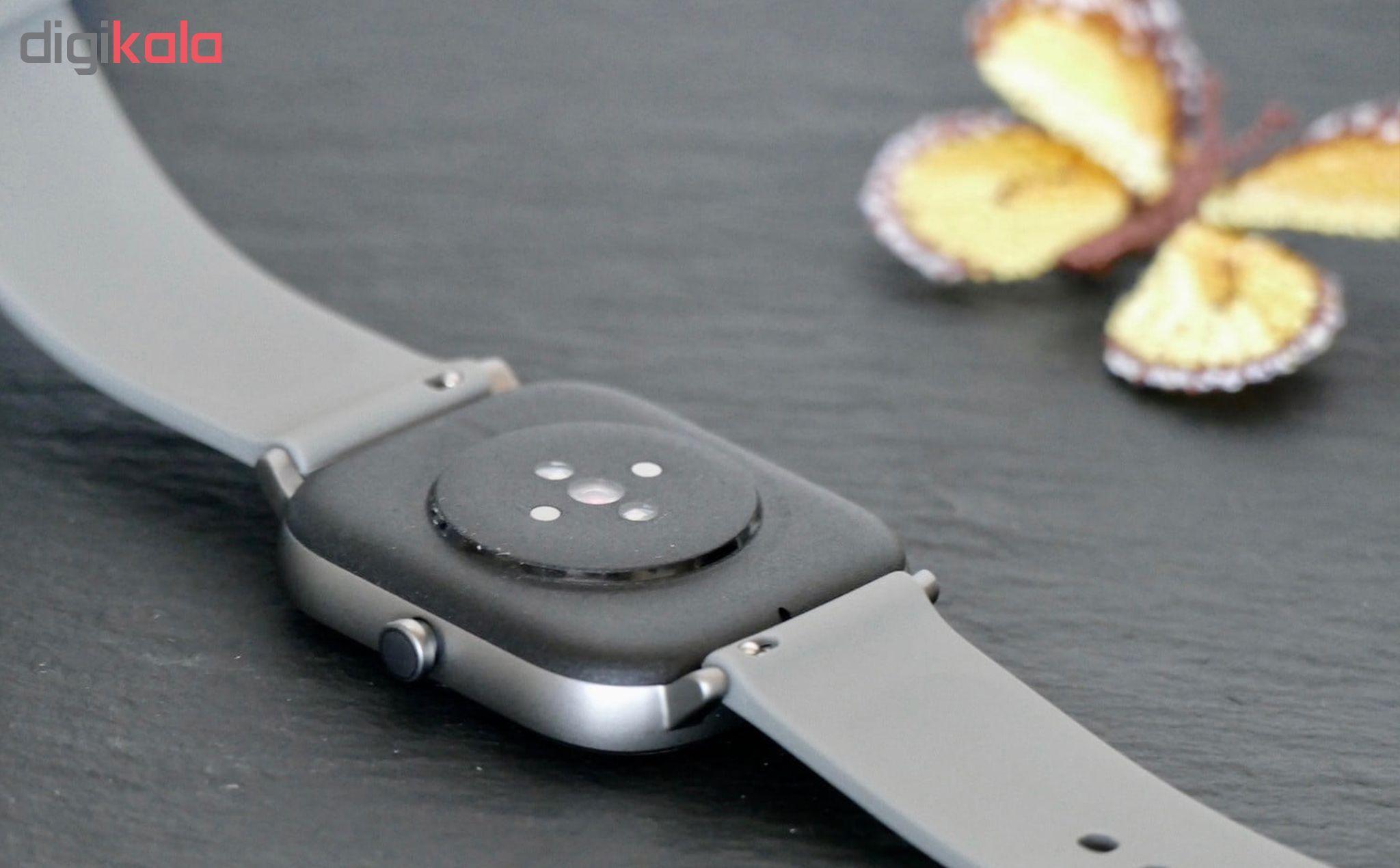 ساعت هوشمند امیزفیت مدل GTS main 1 7