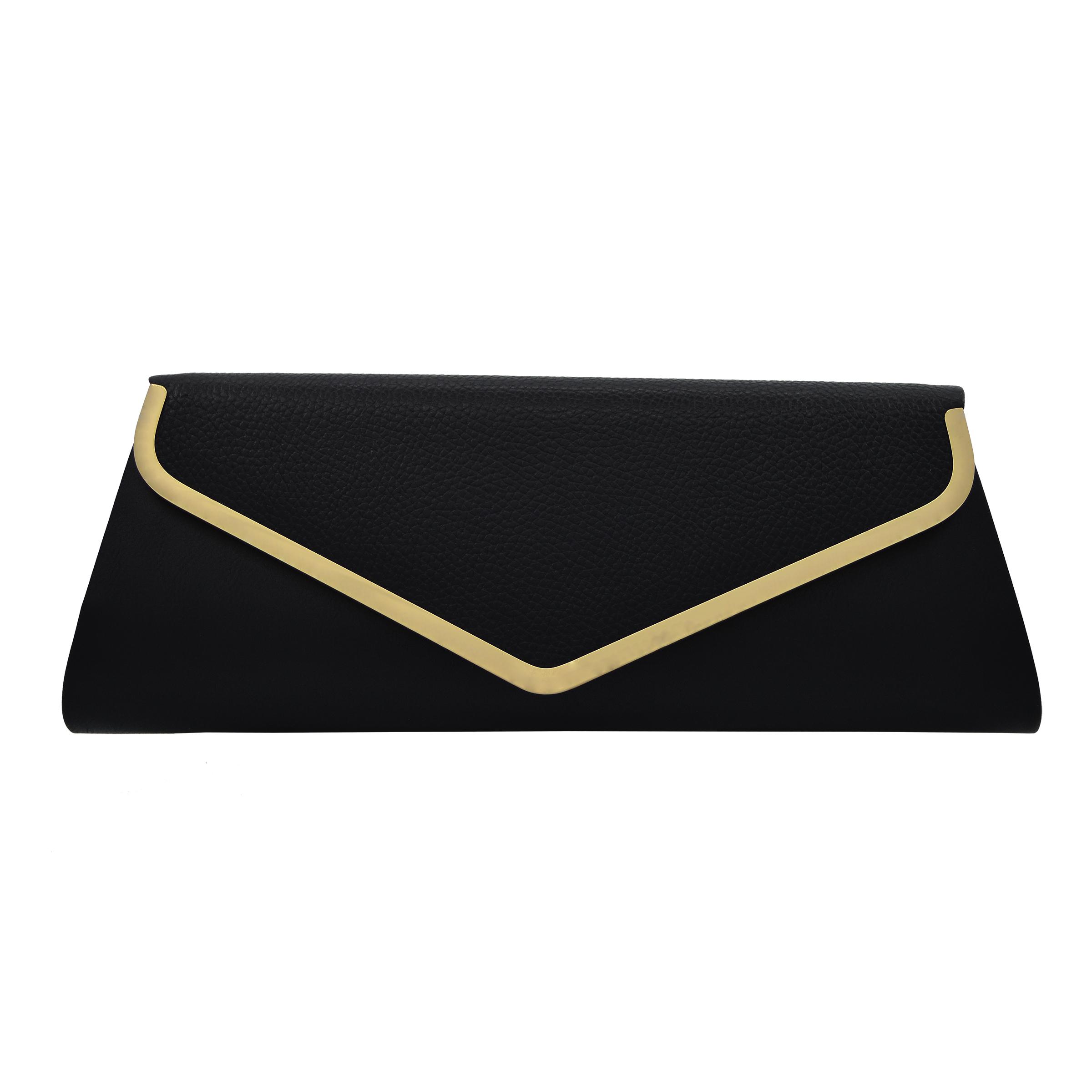 کیف دوشی زنانه چرم مکس مدل آلدورا 12401
