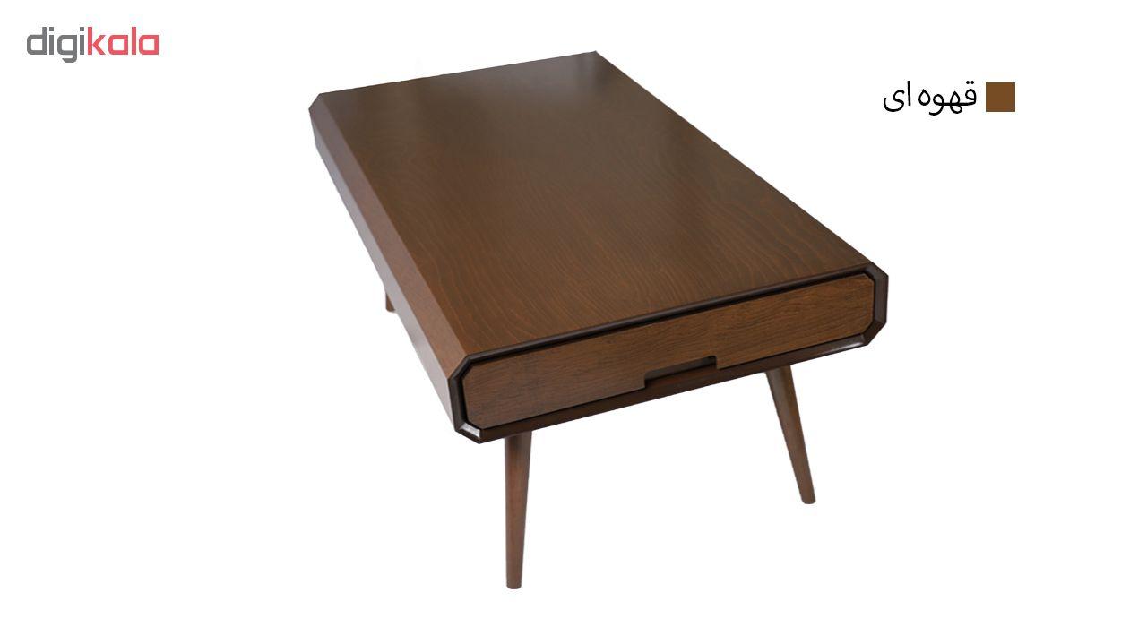 قیمت                      میز جلومبلی مدل 128AGHN