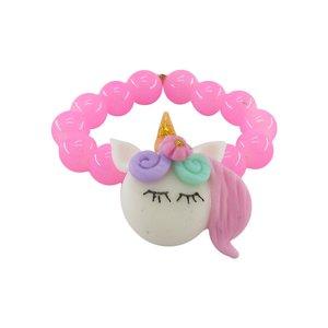 دستبند دخترانه کد A200-412