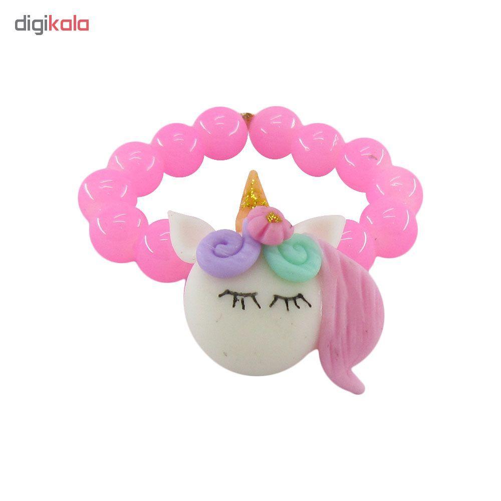 دستبند دخترانه کد A200-412 main 1 1