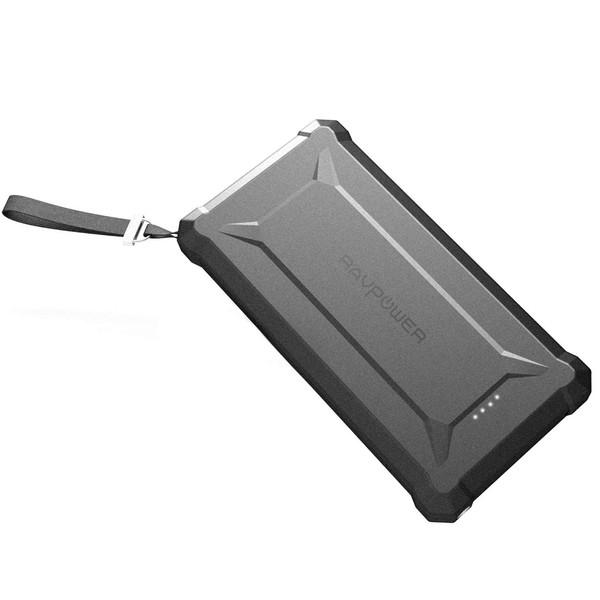 شارژر همراه راوپاور مدل RP-PB097 ظرفیت 20100 میلی آمپر ساعت