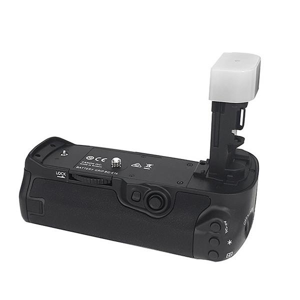 گریپ باتری دوربین مدل BG-E16 مناسب برای دوربین کانن 7D Mark II