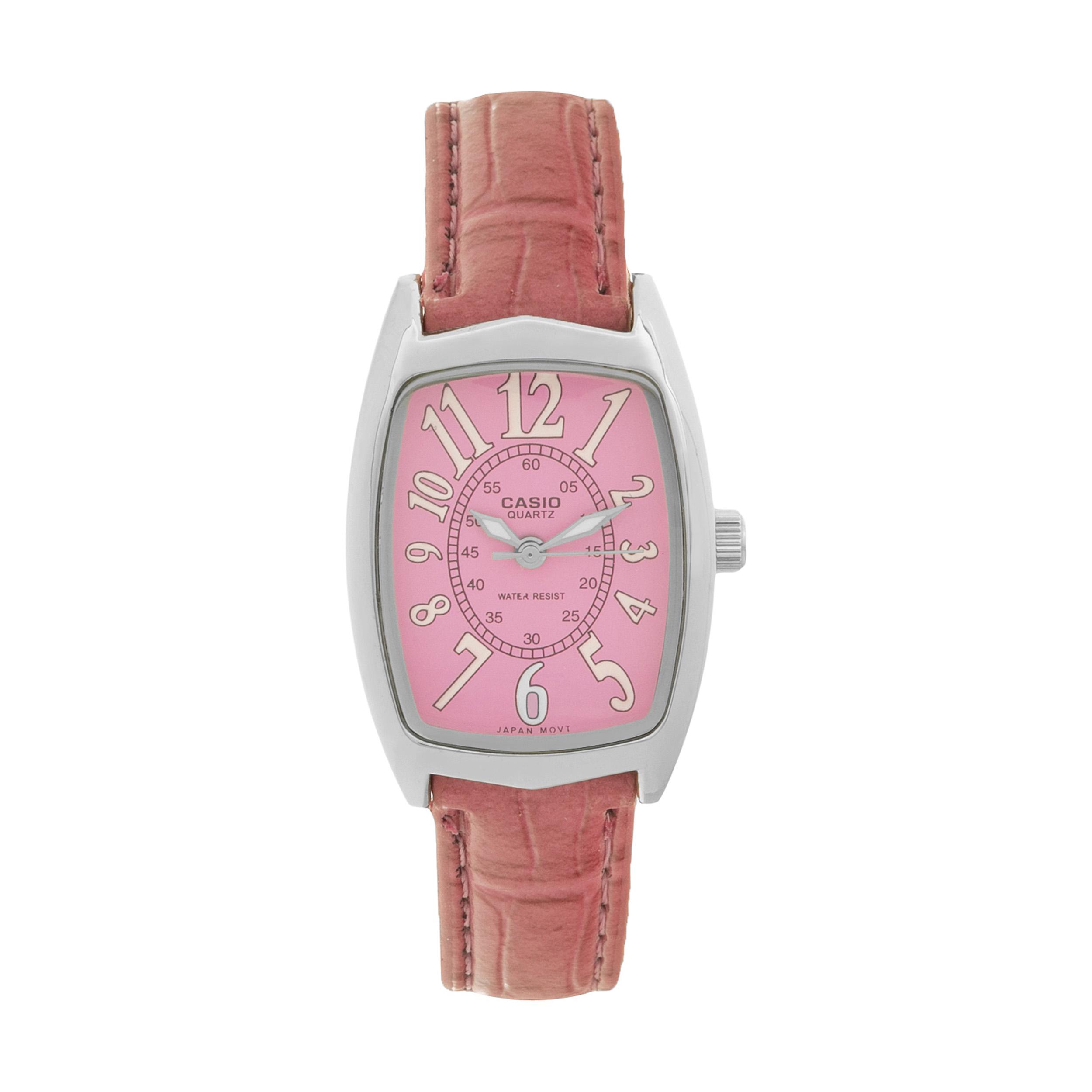 ساعت عقربه ای زنانه کد CA-1208-2