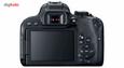 دوربین دیجیتال کانن مدل EOS 800D به همراه لنز 18-55 میلی متر IS STM thumb 6