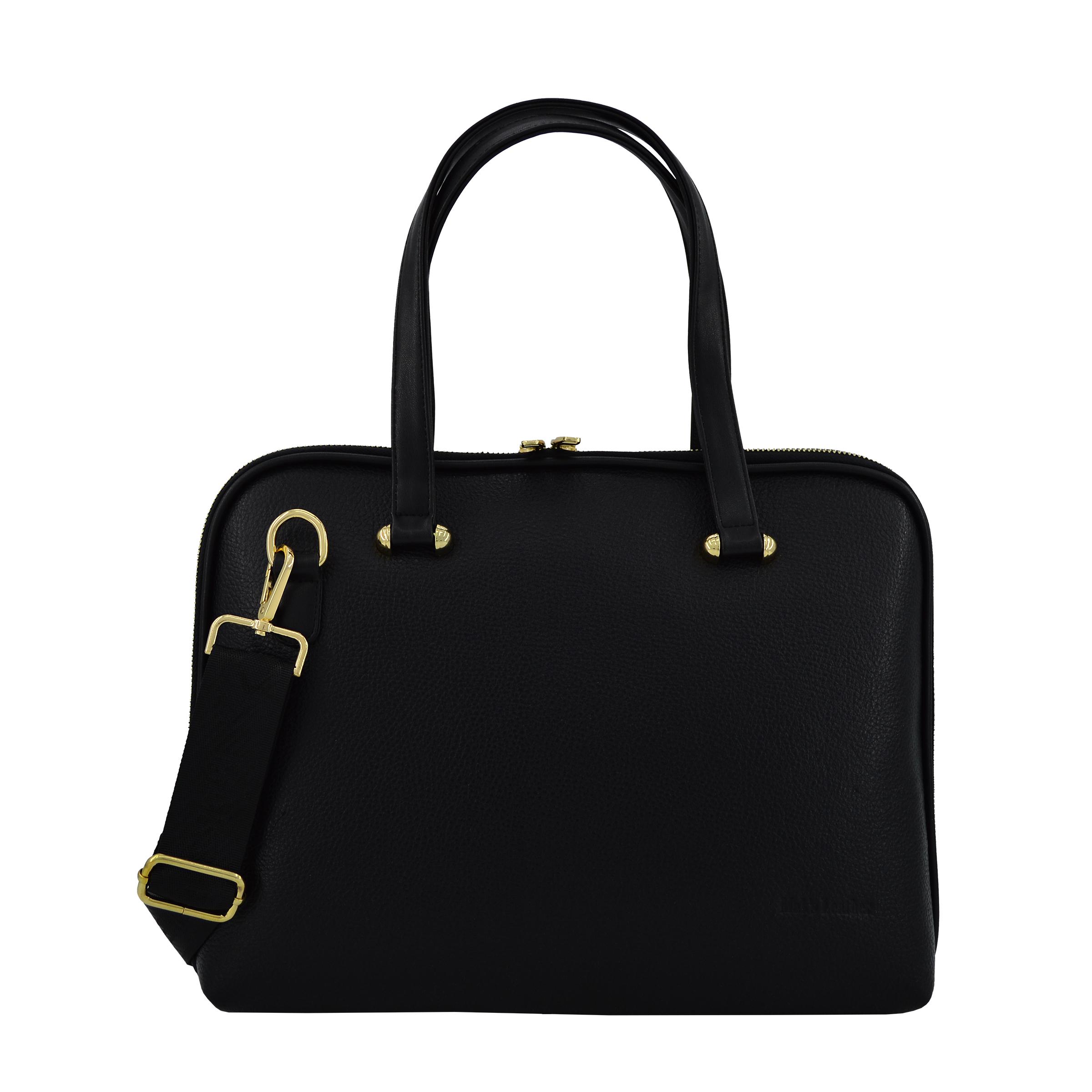 کیف دستی زنانه چرم مکس مدل آلدورا 12501