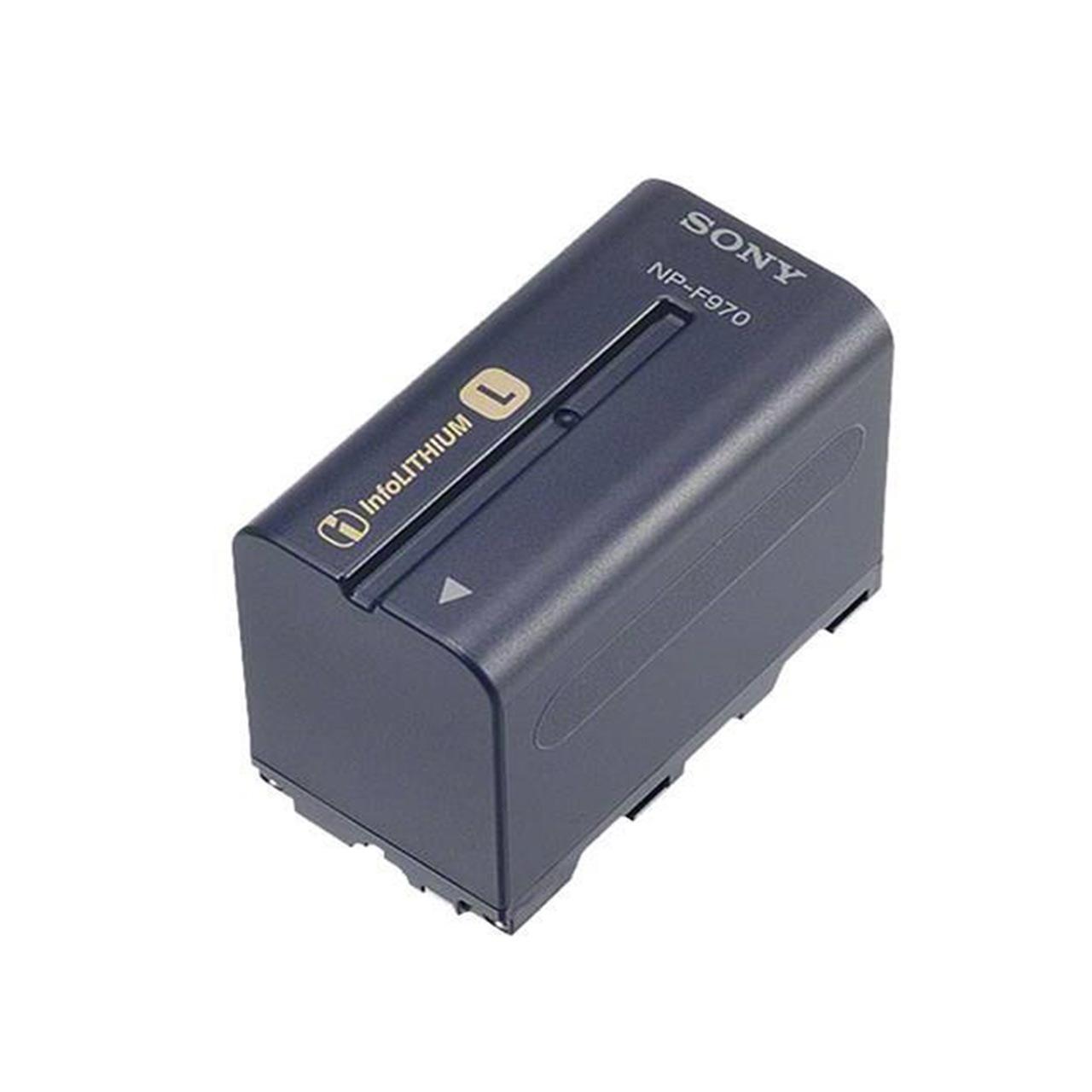 باتری دوربین  مدل NP-F970