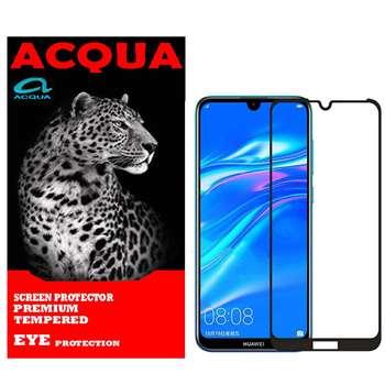 محافظ صفحه نمایش آکوا مدل HW مناسب برای گوشی موبایل هوآوی Y7 PRIME 2019