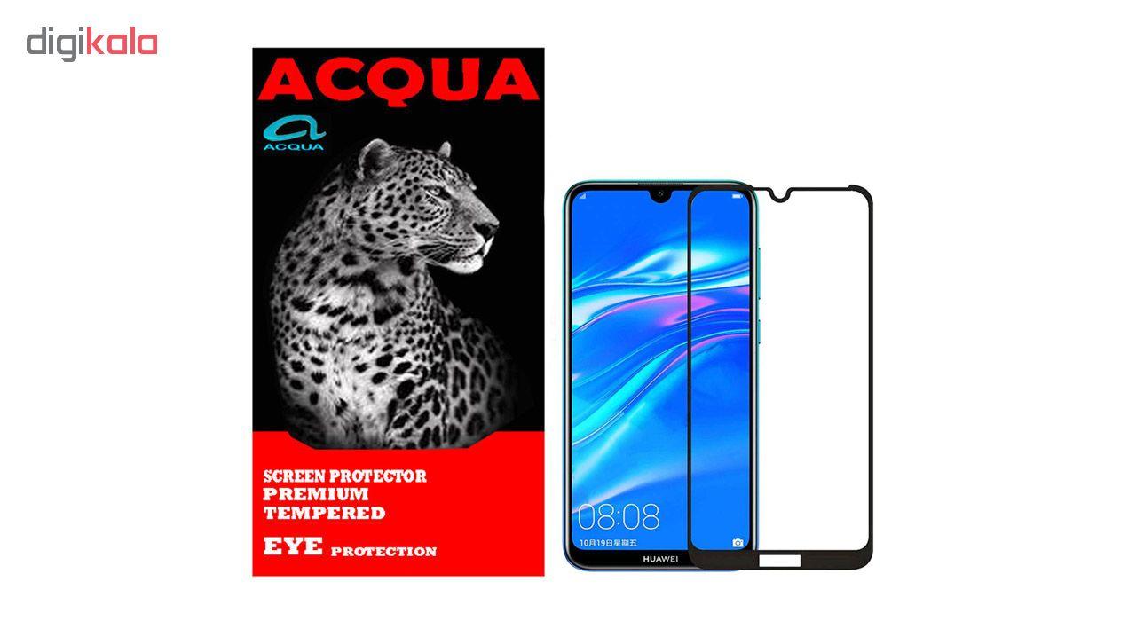 محافظ صفحه نمایش آکوا مدل HW مناسب برای گوشی موبایل هوآوی Y7 PRIME 2019 main 1 1