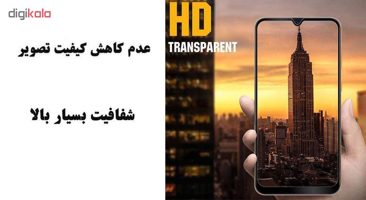 محافظ صفحه نمایش آکوا مدل HW مناسب برای گوشی موبایل هوآوی Y7 PRIME 2019 main 1 5