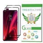 محافظ صفحه نمایش تراستکتور مدل GSS مناسب برای گوشی موبایل شیائومی Redmi K20 بسته 2 عددی thumb