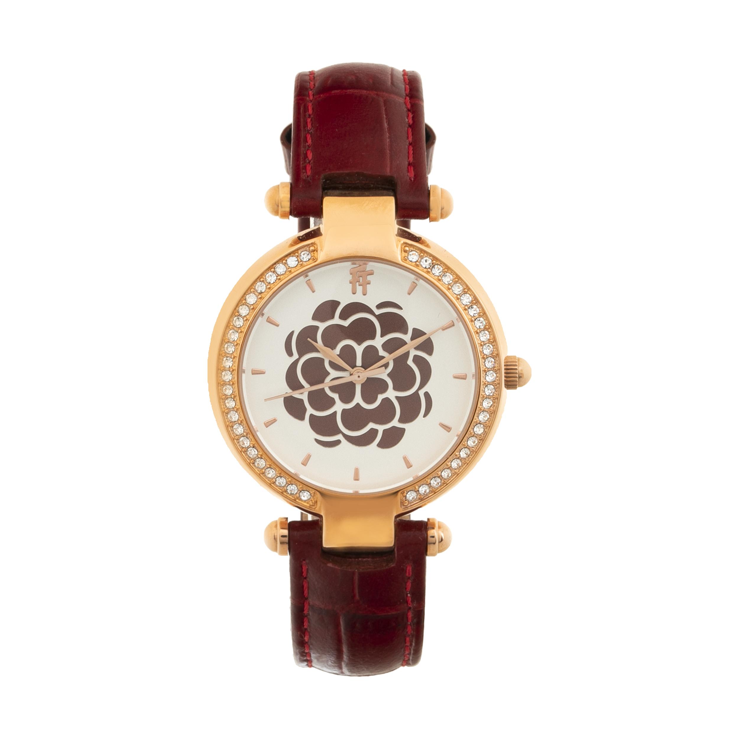 ساعت مچی عقربه ای زنانه فولی فولیه مدل WF15B038SPR-BU (بدون جعبه اورجینال)              خرید (⭐️⭐️⭐️)