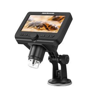 میکروسکوپ دیجیتالی مدل G610