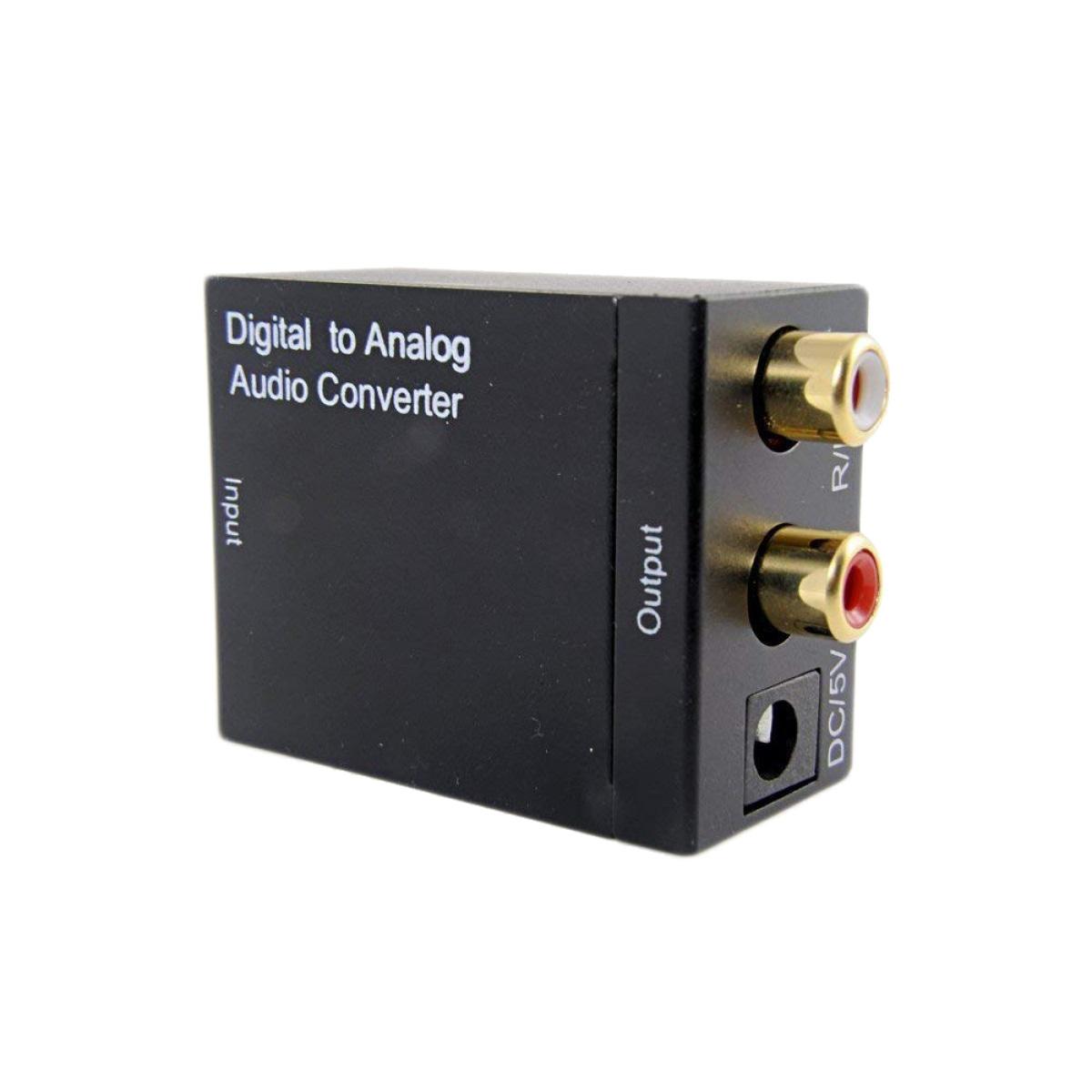 مبدل صدای دیجیتال به آنالوگ مدل MN-0020