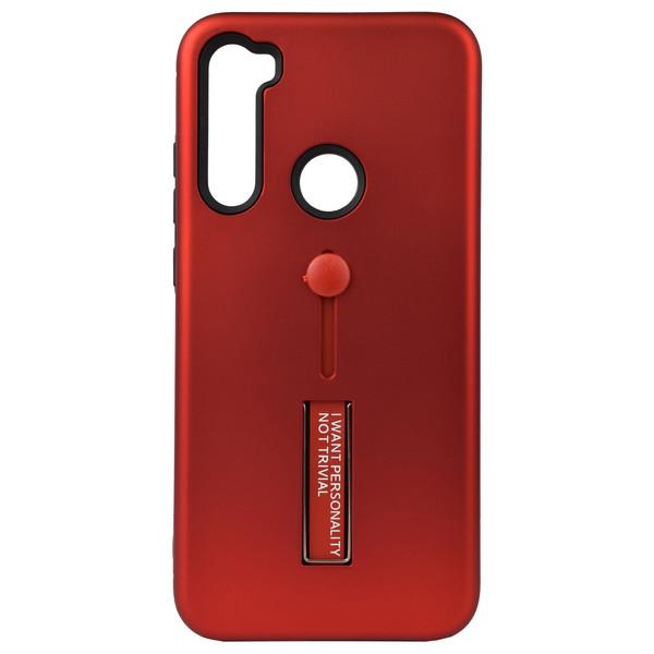 کاور مدل FAS20 مناسب برای گوشی موبایل شیائومی Redmi Note 8
