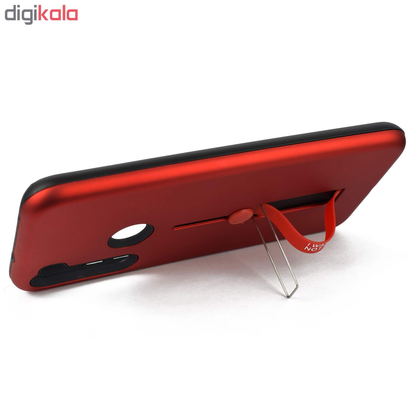 کاور مدل FAS20 مناسب برای گوشی موبایل شیائومی Redmi Note 8 main 1 8