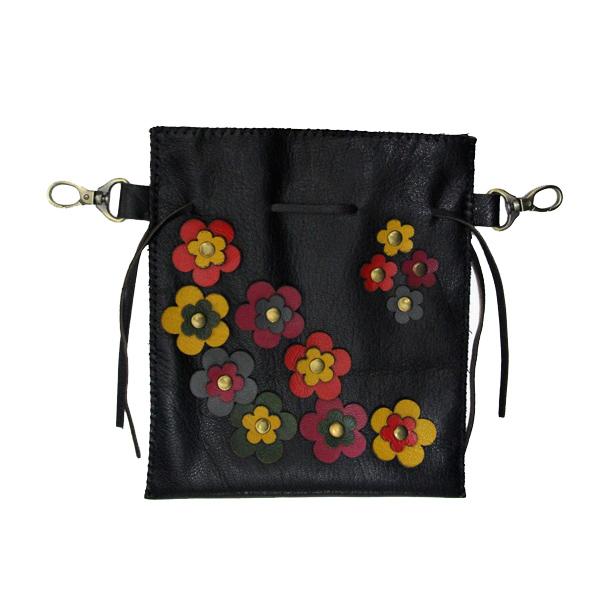 کیف دوشی زنانه کد DW110