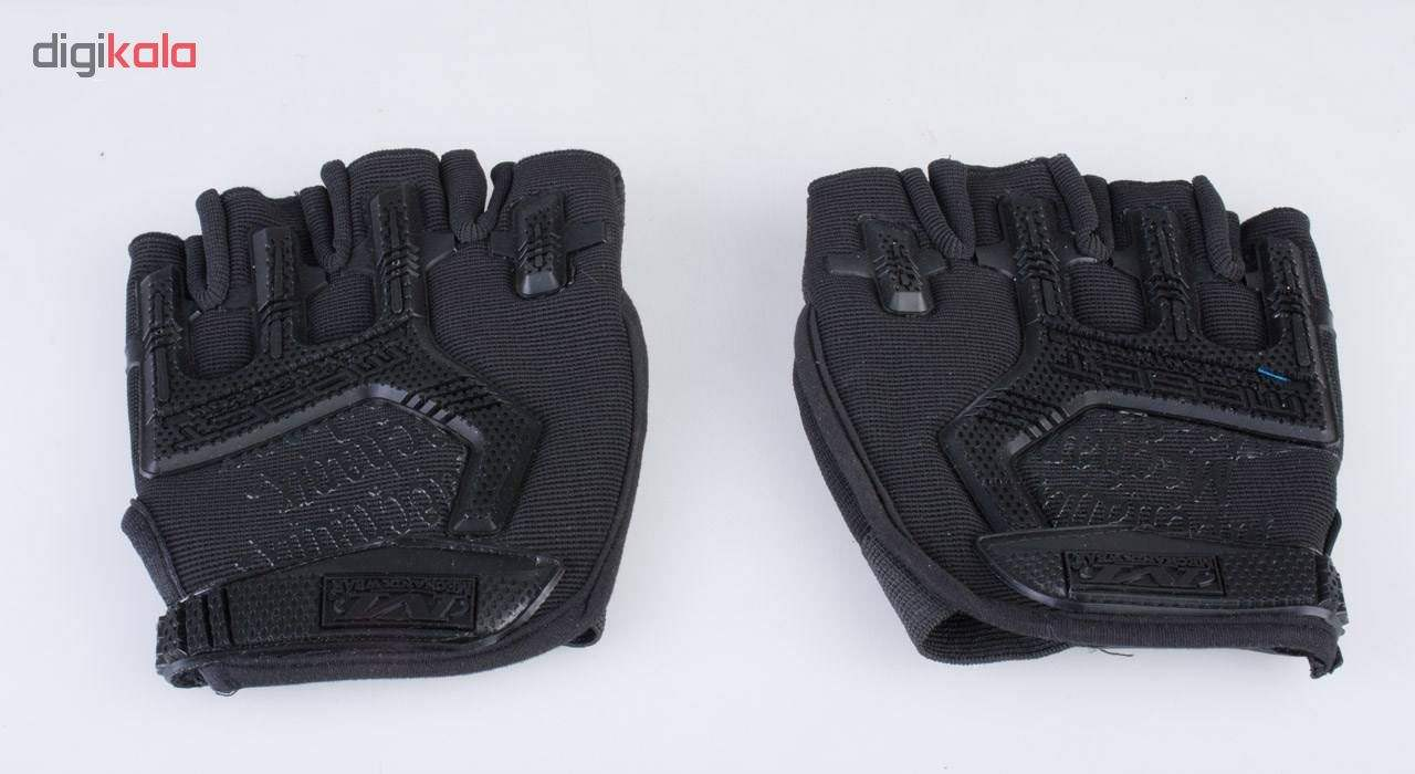دستکش ورزشی طرح نظامی main 1 7