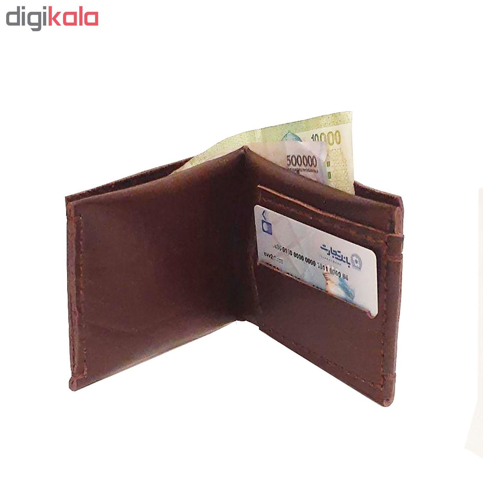 کیف پول مردانه کدBL01 main 1 2