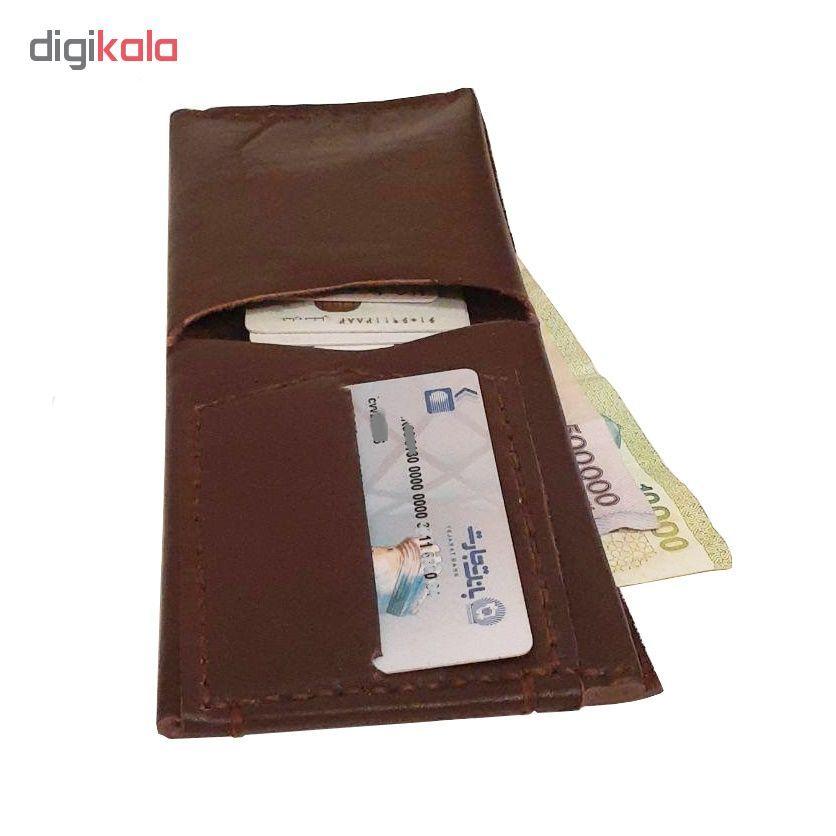 کیف پول مردانه کدBL01 main 1 3