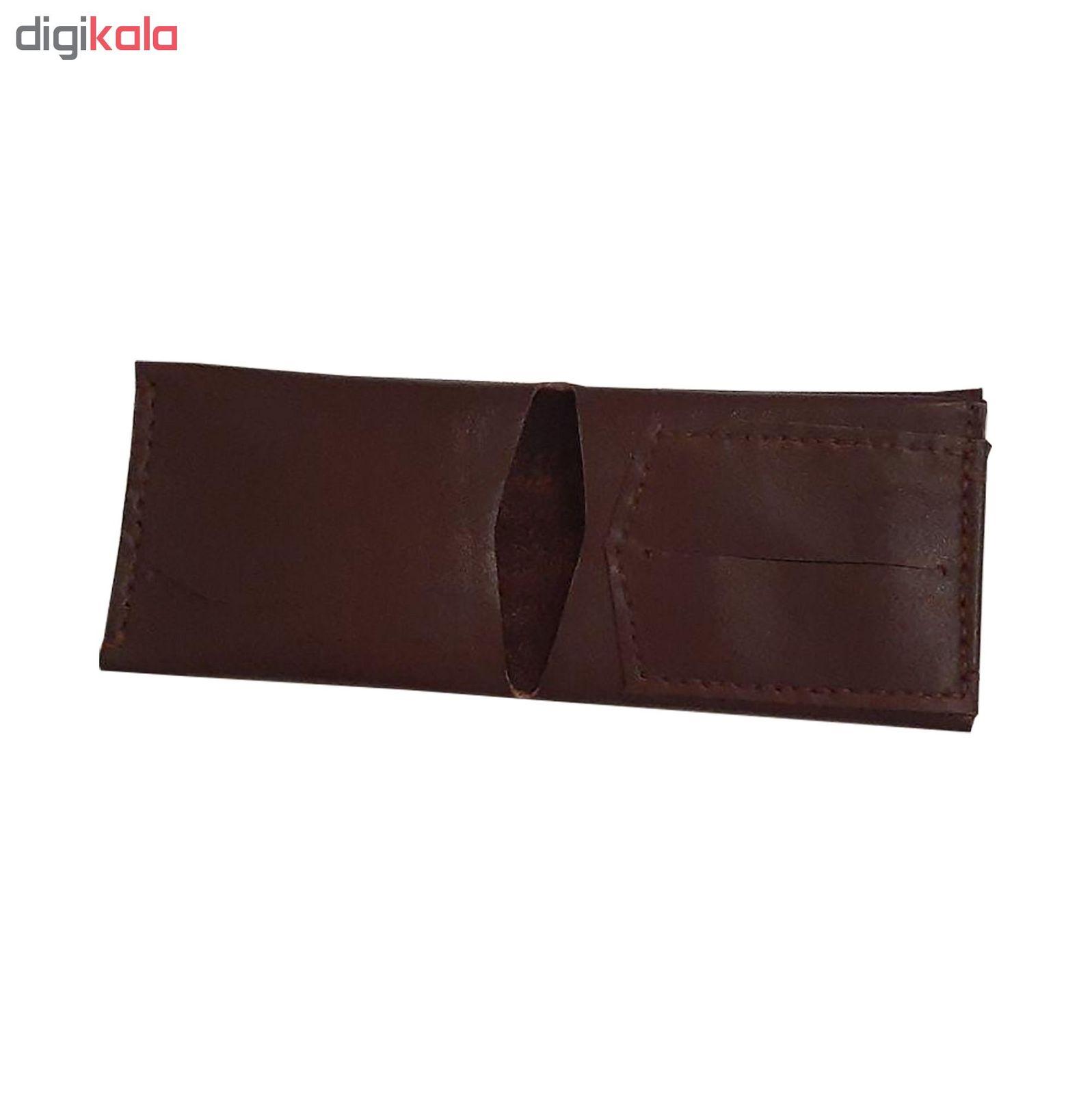 کیف پول مردانه کدBL01 main 1 4