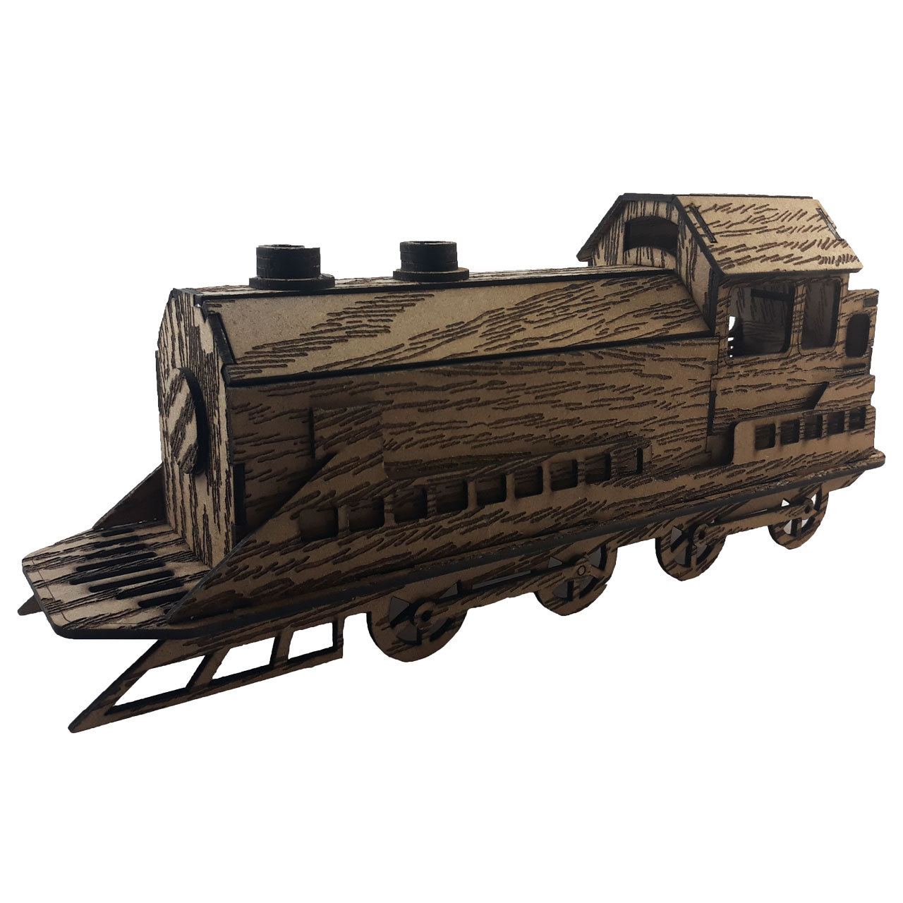 جا عودی طرح قطار قدیمی مدل 108