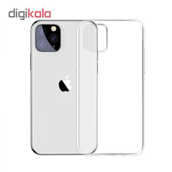 کاور جی-کیس مدل cool  مناسب برای گوشی موبایل اپل iphone 11 pro max main 1 3
