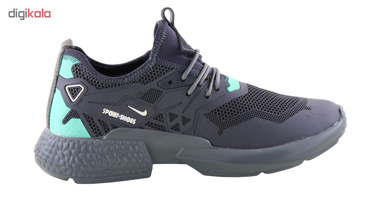 کفش مخصوص پیاده روی کد ۰۰۹۸۹۰