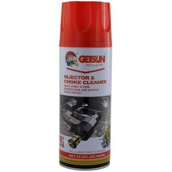 مکمل تمیز کننده سیستم سوخت خودرو گتسان مدل G-2045A حجم 450 میلی لیتر