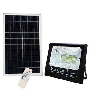 پروژکتور خورشیدی 100 وات مدل ُSOL100