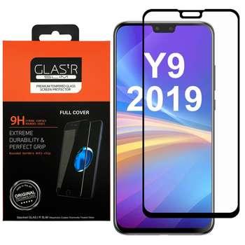 محافظ صفحه نمایش مدل GLASTR مناسب برای گوشی موبایل هوآوی Y9 2019
