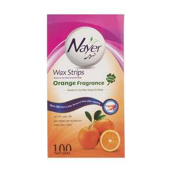 نوار موبر نیر مدل Orange بسته 24 عددی