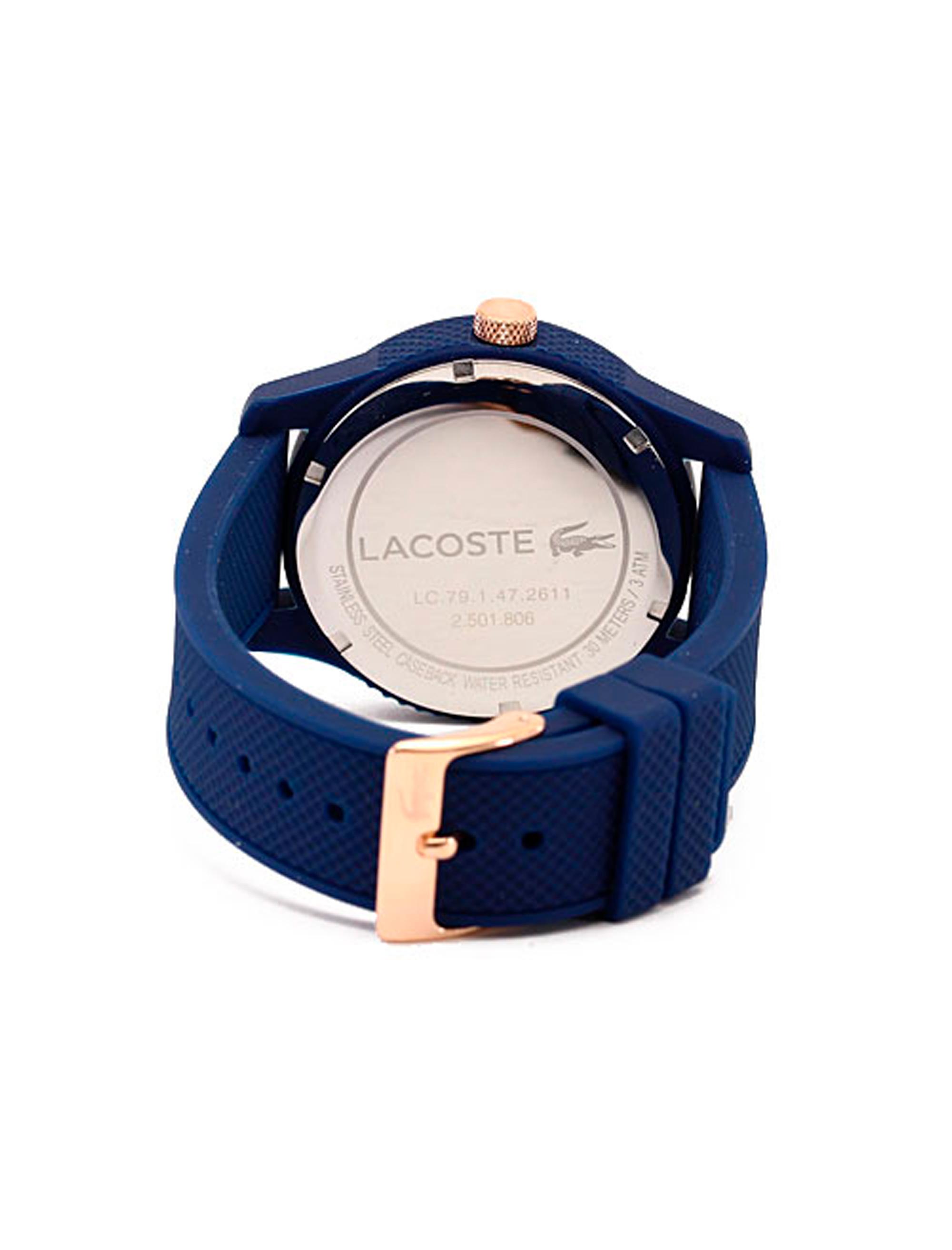 کد تخفیف                                      ساعت مچی عقربه ای لاگوست مدل 2010817