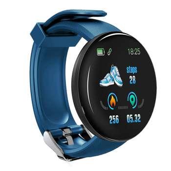 ساعت هوشمند مدل Bakeey D18