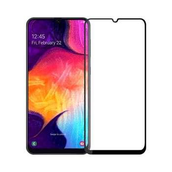 محافظ صفحه نمایش 9D مدل poa50 مناسب برای گوشی موبایل سامسونگ galaxy A20/A30/A50