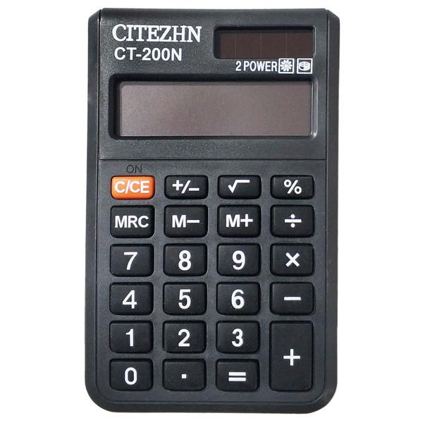 ماشین حساب سیتژن مدل CT-200N