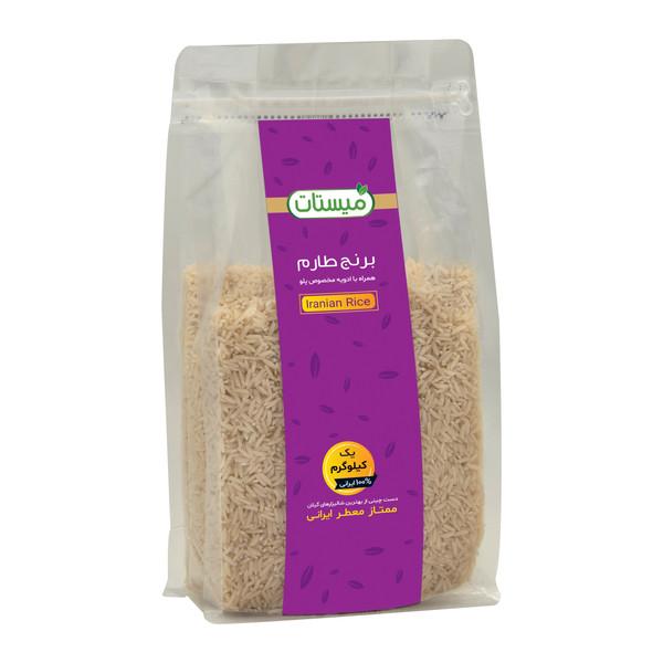 برنج طارم میستات مقدار 1000 گرم