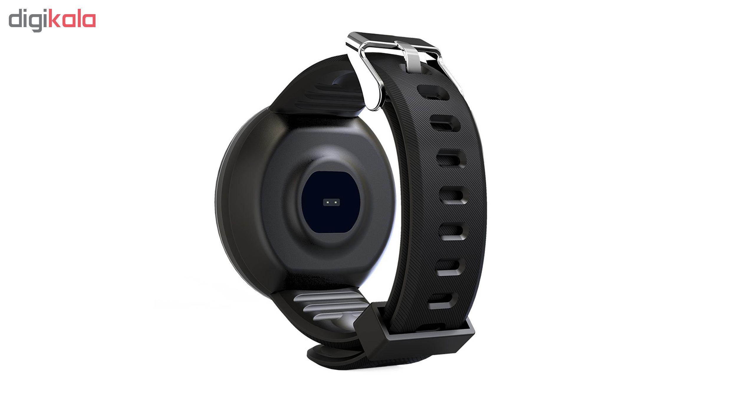 ساعت هوشمند مدل Bakeey D18 main 1 2