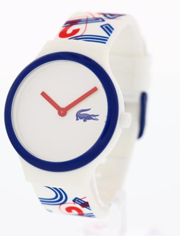 ساعت مچی عقربه ای لاگوست مدل 2020125