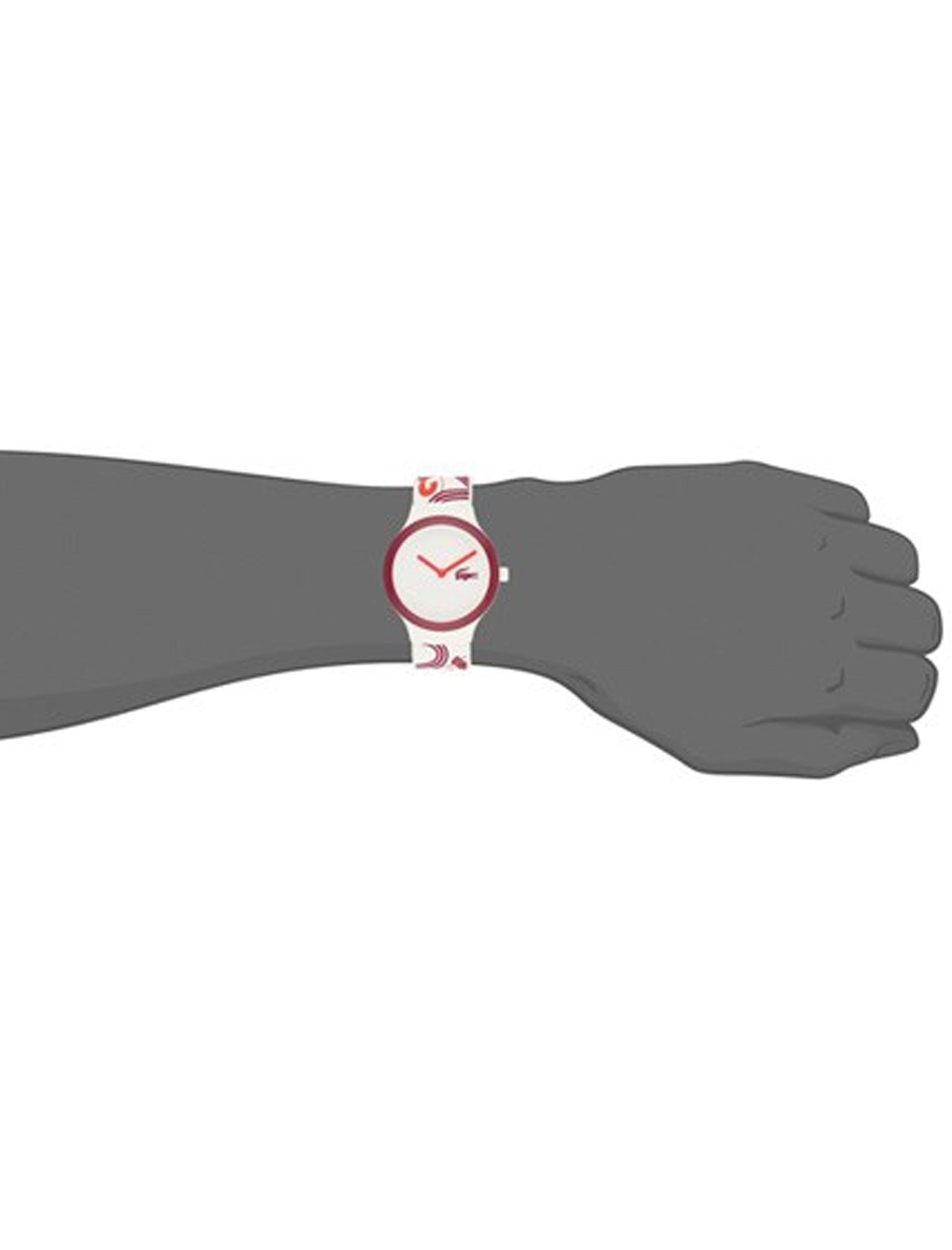 کد تخفیف                                      ساعت مچی عقربه ای لاگوست مدل 2020127