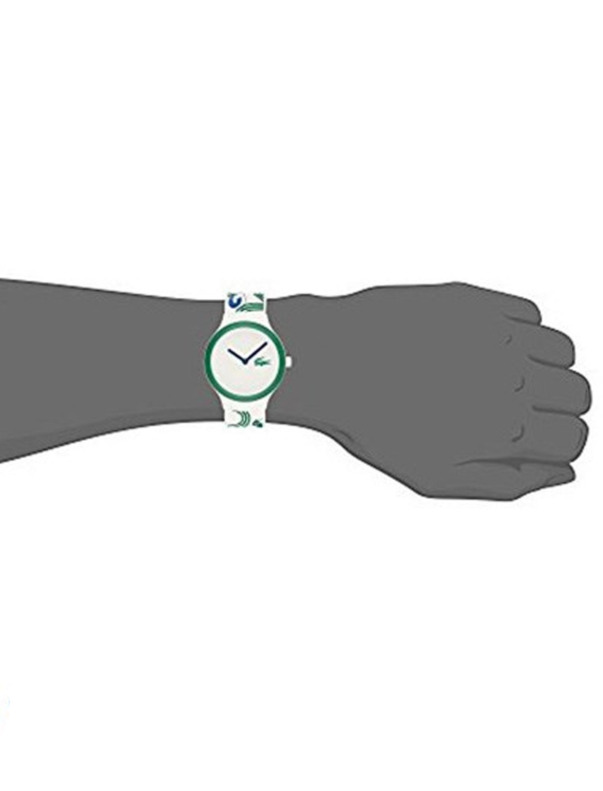 کد تخفیف                                      ساعت مچی عقربه ای لاگوست مدل 2020126