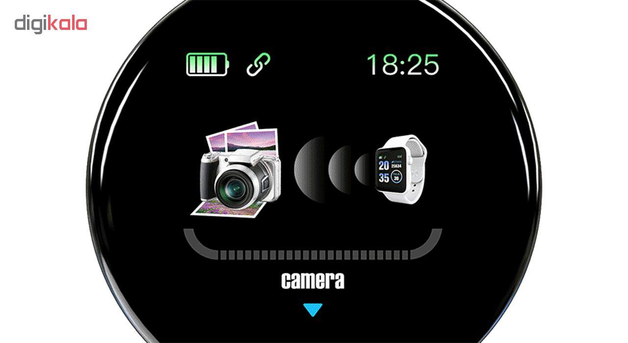 ساعت هوشمند مدل Bakeey D18 main 1 5