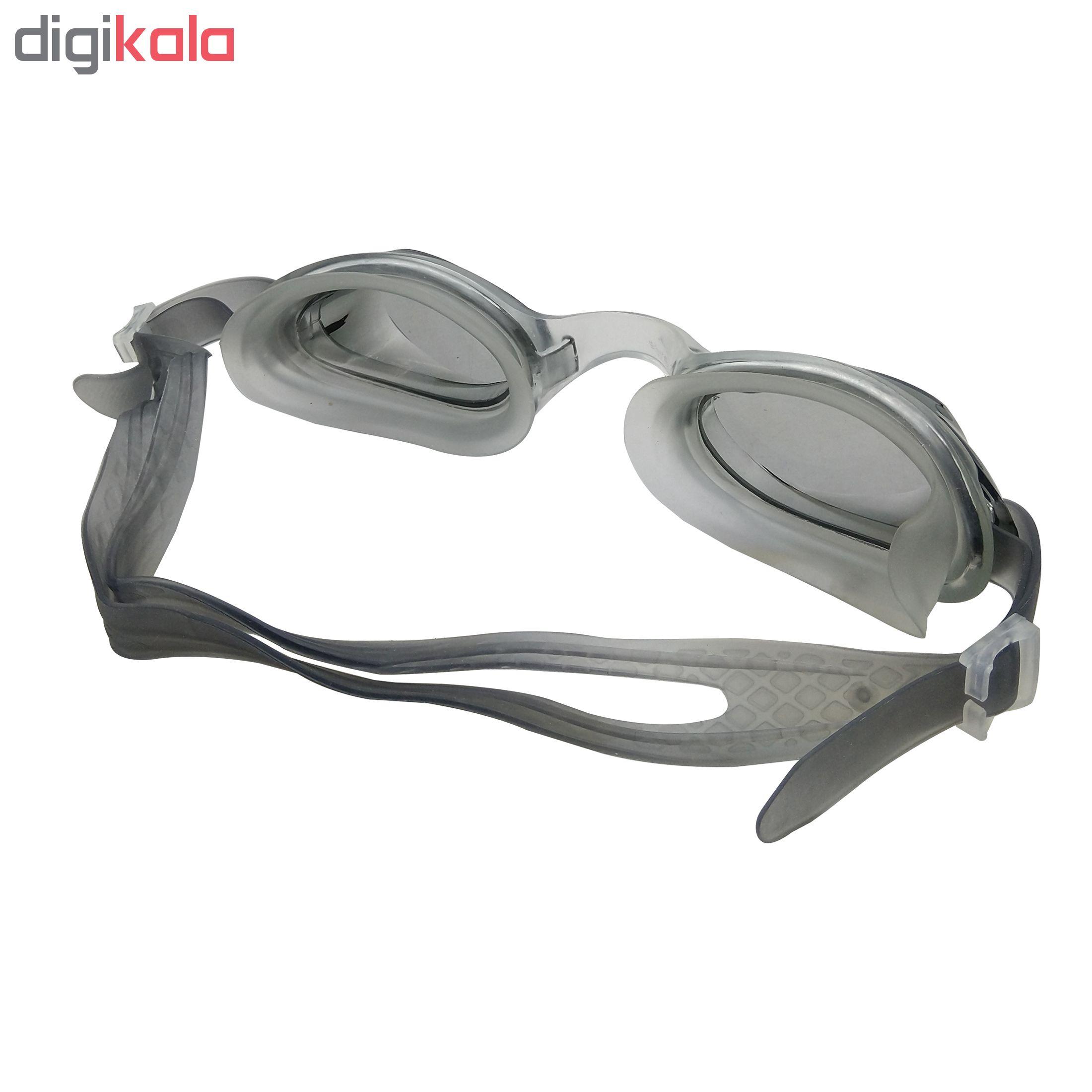 عینک شنا یانگزی مدل F2005  کد 505 main 1 2