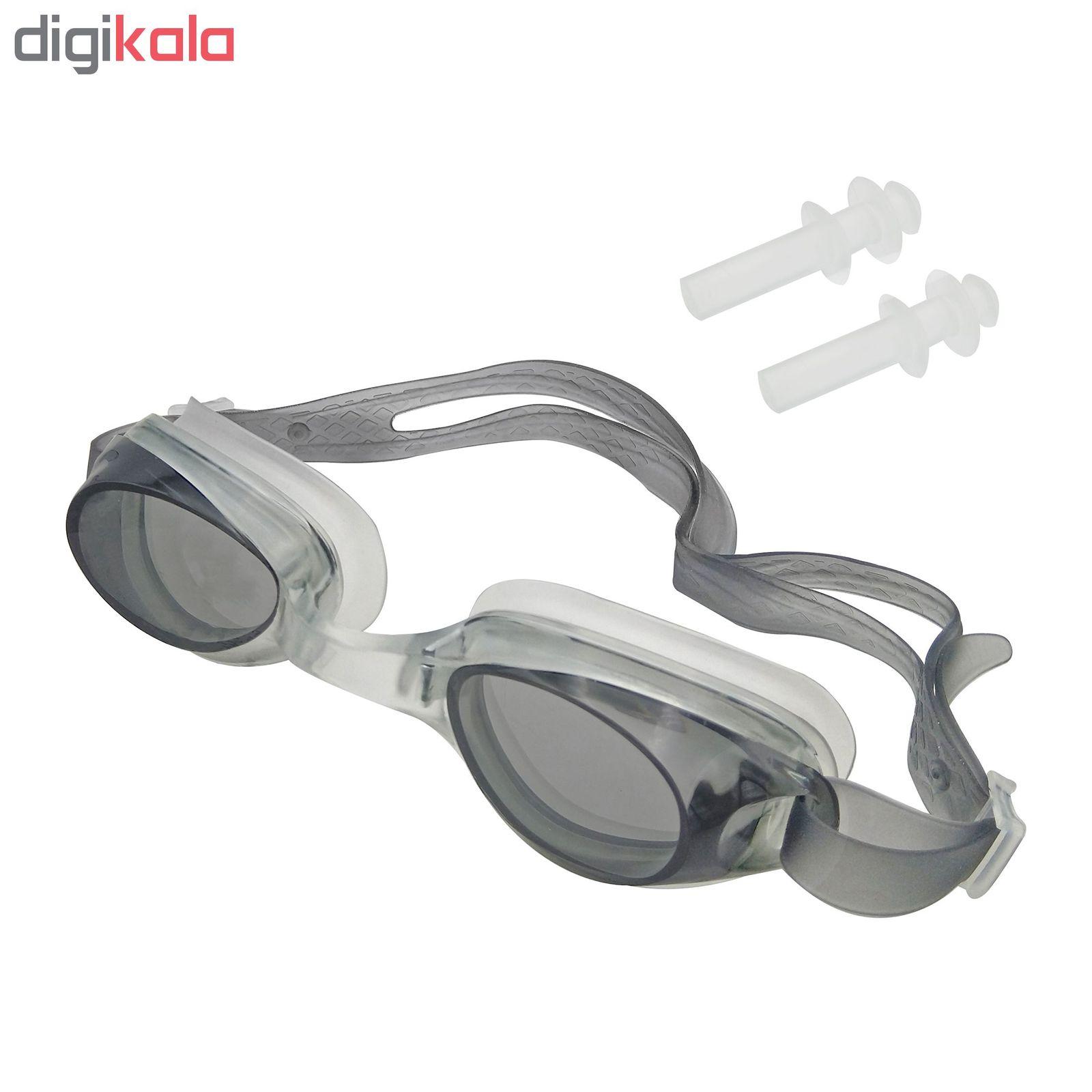 عینک شنا یانگزی مدل F2005  کد 505 main 1 5