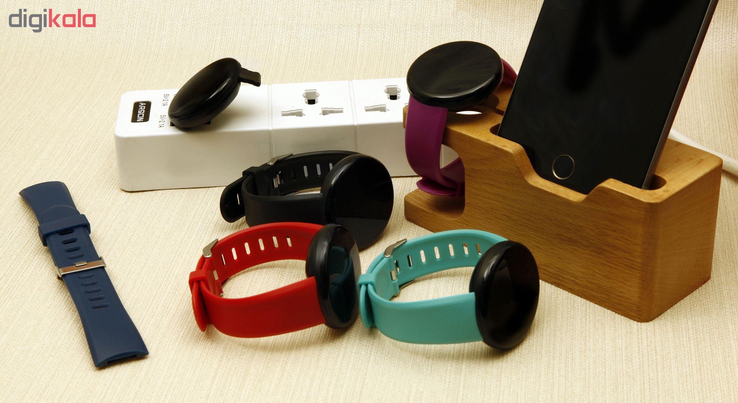 ساعت هوشمند مدل Bakeey D18 main 1 17