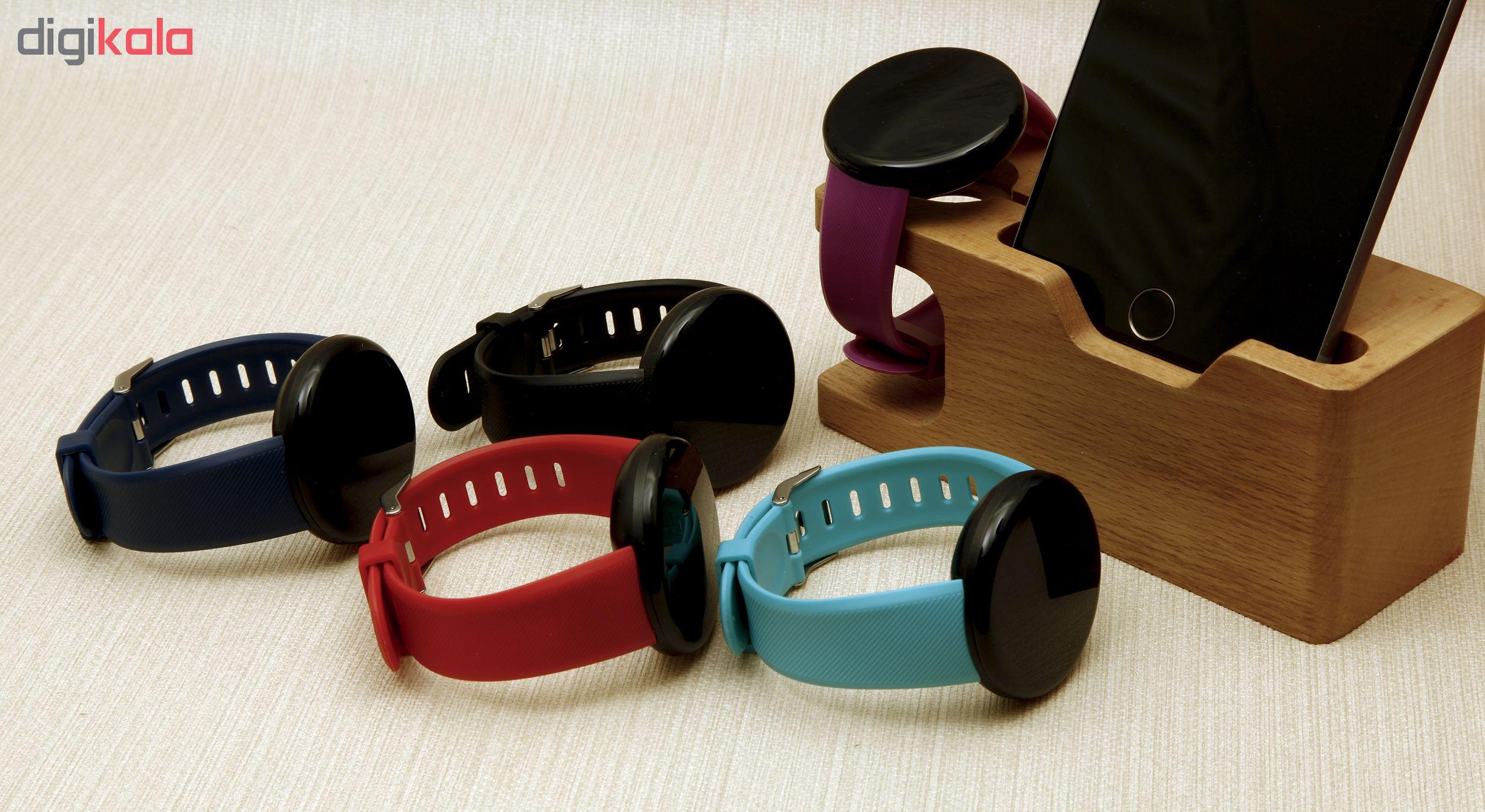 ساعت هوشمند مدل Bakeey D18 main 1 19