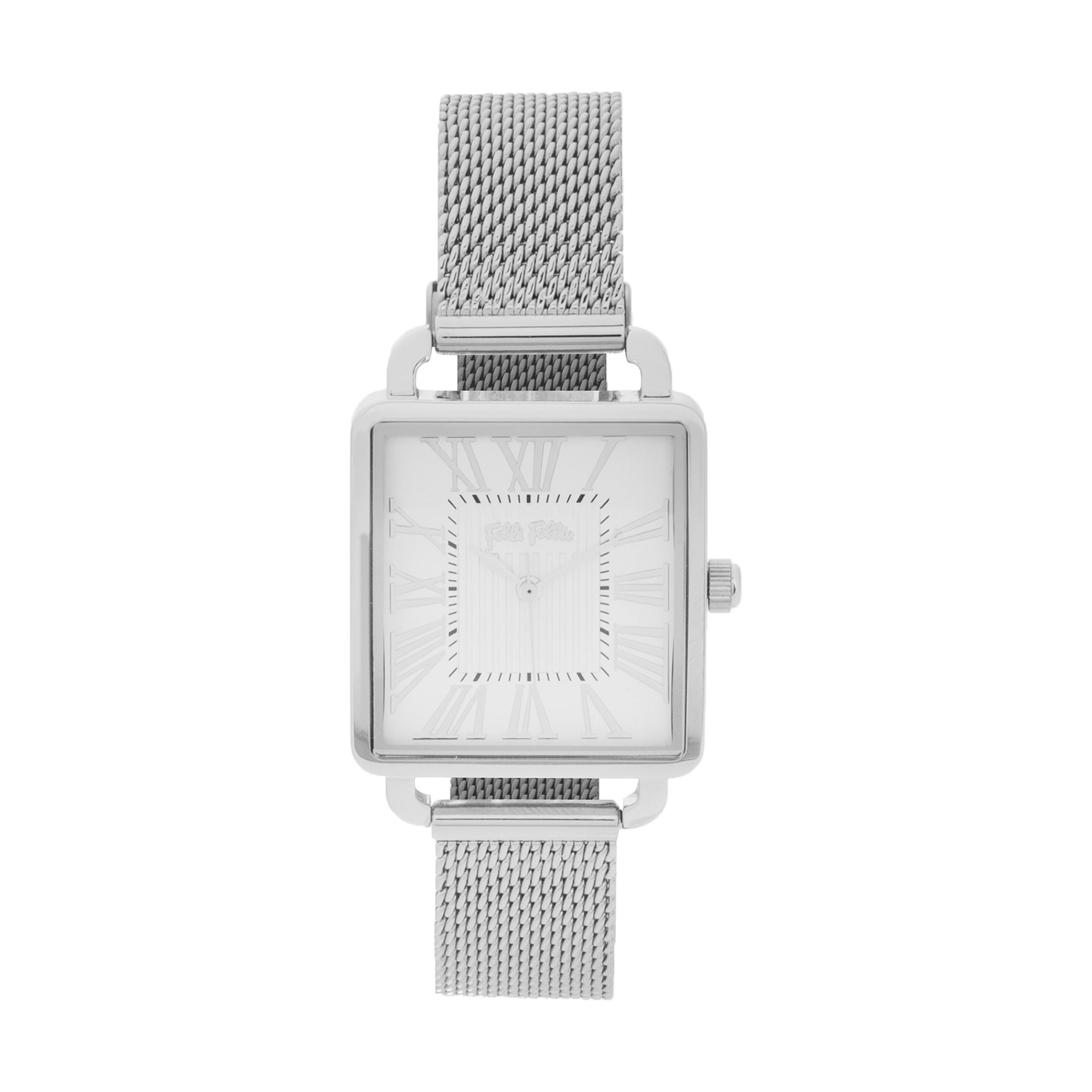 ساعت مچی عقربه ای زنانه فولی فولیه مدل WF16T012BPS (بدون جعبه اورجینال)              خرید (⭐️⭐️⭐️)